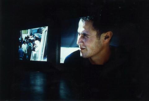 01.02.2002-01.04.2002 Gary Hill, Accordéons (enregistrements de Belsunce, juillet 2001)