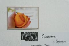 11.04.18 13h30-17h La compagnie participe au Forum professionnel de l'Éducation Artistique Culturelle et Citoyenne à Canopé 13