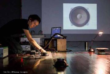 10.11.17 19h Expérimentations sonores et visuelles : Pôm Bouvier B., L'épaisseur de l'Instant / / / / / / / / / / / / / / / / / / / / / / / / / / / / / / / / / / / / / / /