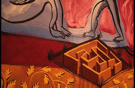 31.10.17 18 ou 20h [projection] Amine Boukraa et Sarah Shreiber, <em>Hamlet de Belsunce</em>