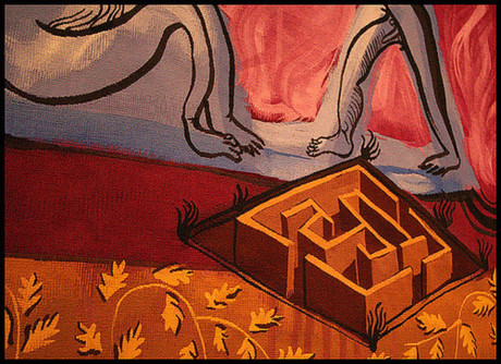 31.10.17 20h [projection] Amine Boukraa et Sarah Shreiber, <em>Hamlet de Belsunce</em> / / / / / / / / / / / / / / / / / / / / / / / / / / / / / / / / / / / / / / / / / / / / / /