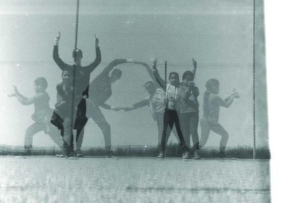 06.09.17–23.09.17 Restitution des ateliers de création de la saison 2016/2017, <em>L'ombre qui se déplace en faisant des bruits</em>