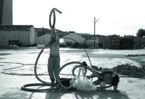 24.10.17-27.10.17 atelier danse et vidéo avec Natalie Hofmann, Corps-paysage-image