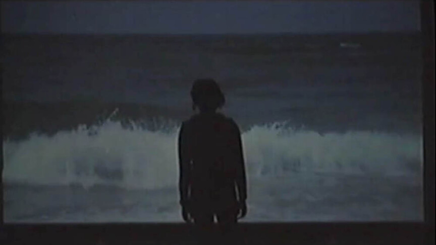 15.10.2004-15.12.2004 Thierry Kuntzel, The Waves