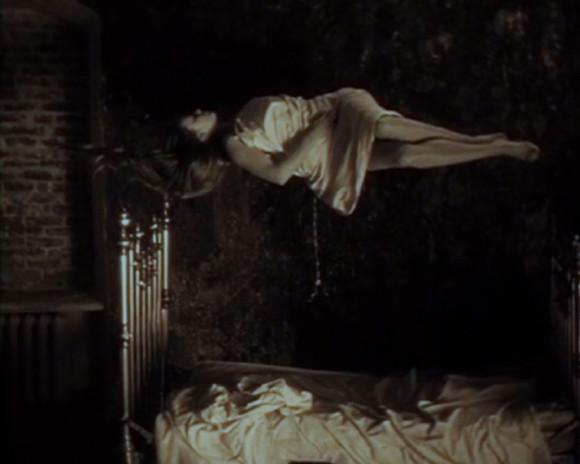 30-31.10.17-02-03.11.17 atelier cinéma avec Maritza Fuentes, <em>3-2-1, Ca tourne! Un étrange rêve</em>