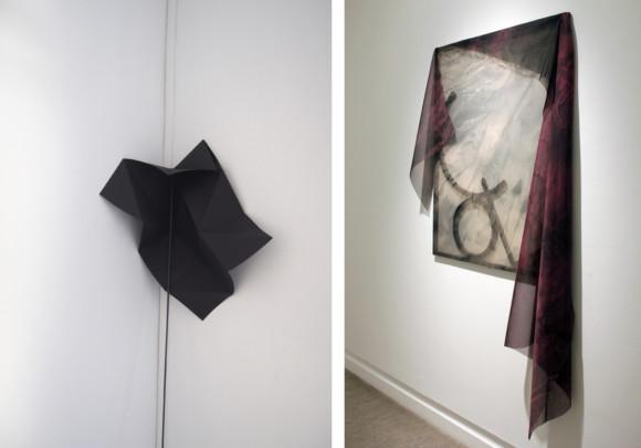 10.05.18-30.06.18 Doriane Souilhol and Douglas Morland (curator : Francesca Zappia) <em>L'intrigue se cherche dans le dénouement de son nœud</em>