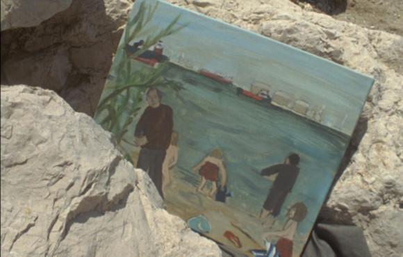 exposition à venir 8.02.18-14.04.18 Raphaëlle Paupert-Borne <em>La montagne des nuées</em>