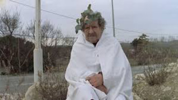 28.03.18 19h30 (screening around current exhibition) at cinéma Gyptis : two films of Raphaëlle Paupert-Borne L'Abeille de Déméter + Marguerite et le dragon with Jean Laube