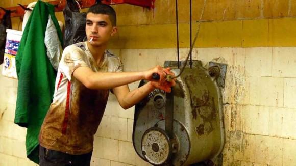 Hassen Ferhani, <em>Mawakif (Les haltes)</em>
