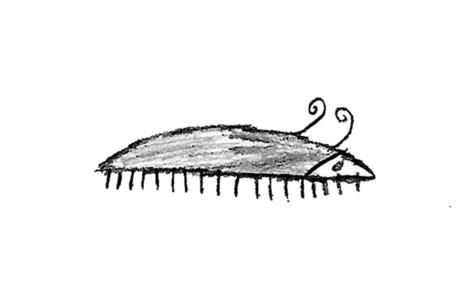 18.04.18-31.12.18 <em>L'imaginarium de Belsunce (les dessins s'en mêlent)</em>with Sebastian Sarti