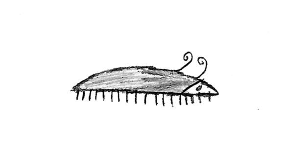 18.04.18-31.12.18 <em>L'imaginarium de Belsunce (les dessins s'en mêlent)</em>avec Sebastian Sarti