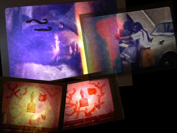 29.10.18 &#8211; 02.11.18 atelier cinéma avec Maritza Fuentes, <em>Cinémorphoses</em>