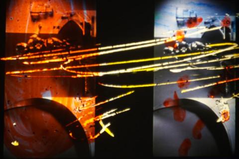 29.10.18 – 02.11.18 workshop cinema with Maritza Fuentes, Cinémorphoses