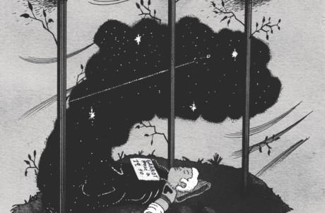 23.10.18 – 26.10.18  <em>Poèmes humains (les dessins s'en mêlent)</em>with Sebastian Sarti and Camille Crespo