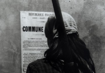 21.10.18 14h Projection exceptionnelle de La Commune de Peter Watkins