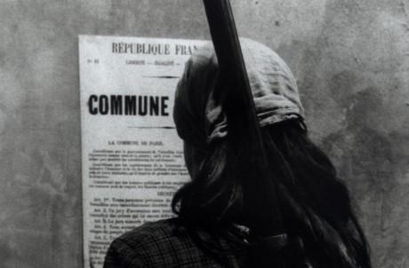 21.10.18 14h Projection exceptionnelle de <em>La Commune</em> de Peter Watkins