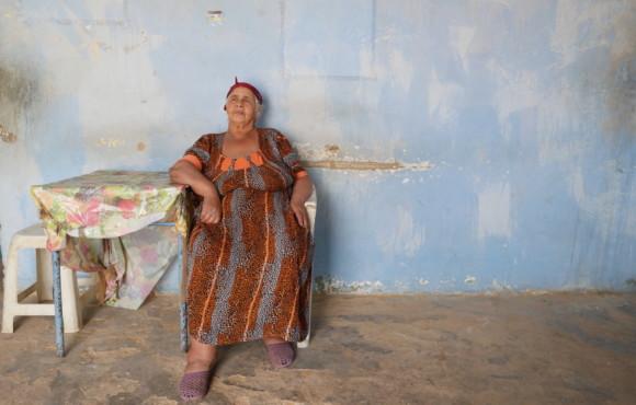 18.05.19 &#8211; 30.09.19 <em>143 rue du désert</em> &#8211; avec Driss Aroussi, Hassen Ferhani, Dalila Mahdjoub