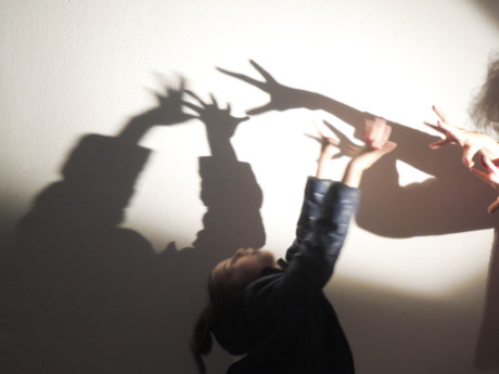 23.11.2019 16h à la compagnie : Restitution de l'atelier Un fantastique mystère avec Maritza Fuentes