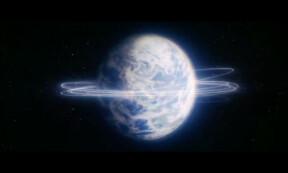 2019-2021 L'envers du temps (un film performatif) avec Paul-Emmanuel Odin et Séverine Mathieu