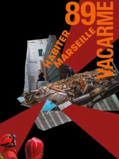 29.2.2020 16h-22h finissage de l'exposition La relève  puis à 19h Lancement du numéro 89 de la revue Vacarme