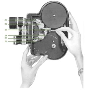 26-30.10.2020 Plasticité du réel / du faux documentaire, avec Chloé Blondeau