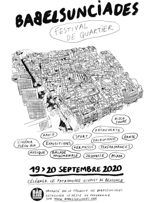 19.09.2010-20.09.2020 Babelsunciades